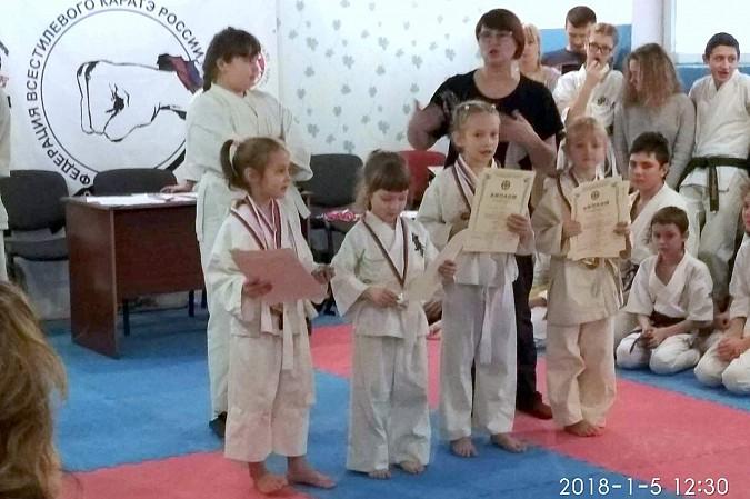 В Кинешме прошли соревнования по сумо фото 9