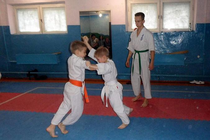 В Кинешме прошли соревнования по сумо фото 7