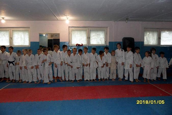В Кинешме прошли соревнования по сумо фото 2