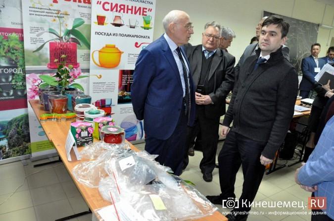 Станислав Воскресенский встретился с резидентами ТОСЭР «Наволоки» фото 6