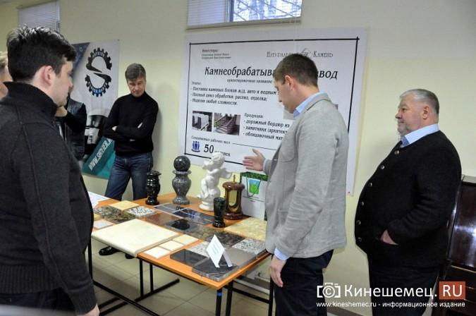 Станислав Воскресенский встретился с резидентами ТОСЭР «Наволоки» фото 4