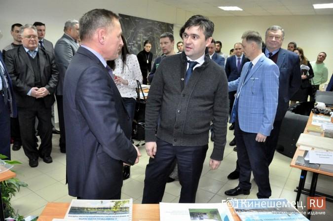 Станислав Воскресенский встретился с резидентами ТОСЭР «Наволоки» фото 5