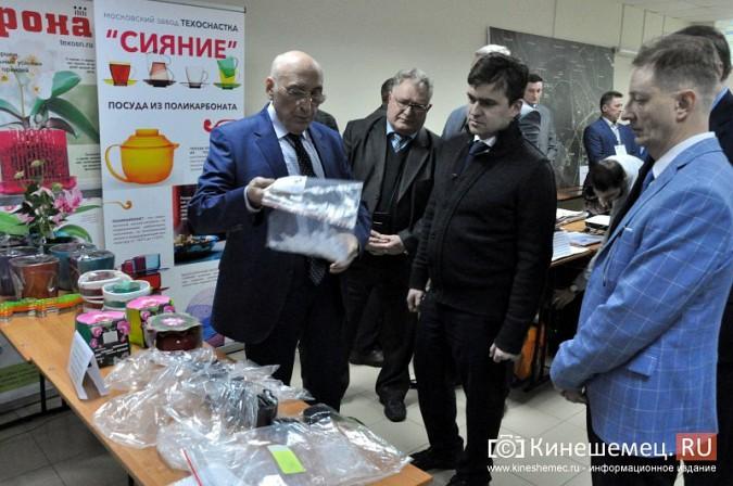 Станислав Воскресенский встретился с резидентами ТОСЭР «Наволоки» фото 8