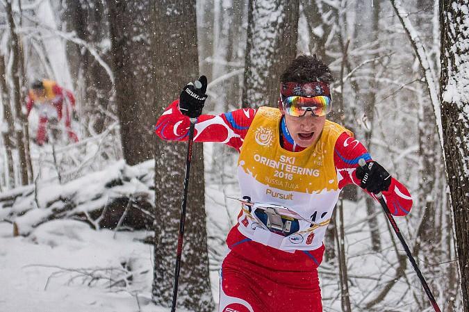 Кинешемский ориентировщик Сергей Шалин едет на Чемпионат мира среди студентов фото 3
