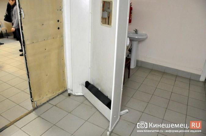 Станислав Воскресенский ознакомился с наволокской поликлиникой фото 6