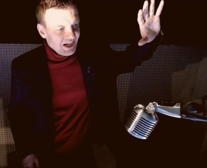 Литератор Виталий Тепикин остается в жюри «Русской тройки» фото 2