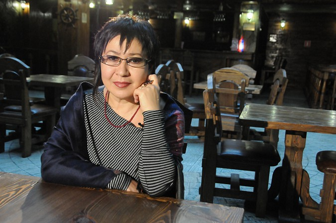 Режиссер-документалист обрела вдохновение на Кинешемской земле фото 4