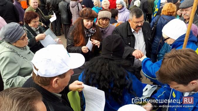 Владимир Жириновский отстоял права многодетной мамы из Кинешмы фото 6