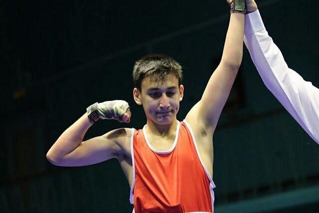 Кинешемские боксеры стали призерами первенства области фото 5