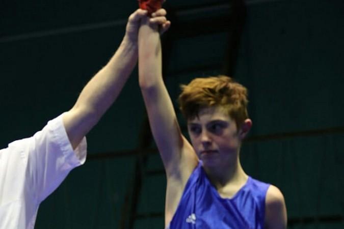 Кинешемские боксеры стали призерами первенства области фото 4
