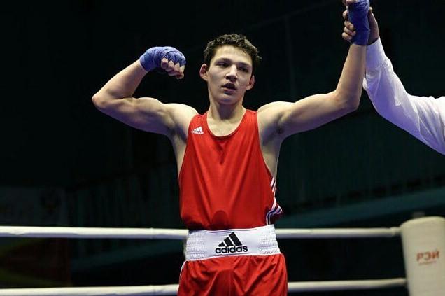 Кинешемские боксеры стали призерами первенства области фото 6