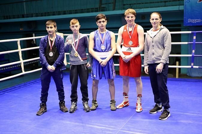 Кинешемские боксеры стали призерами первенства области фото 3