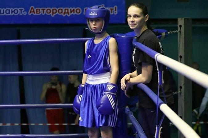 Кинешемские боксеры стали призерами первенства области фото 7