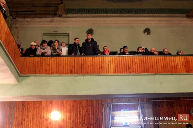 Битва за Заволжск: подробности публичных слушаний по могильнику химотходов фото 11
