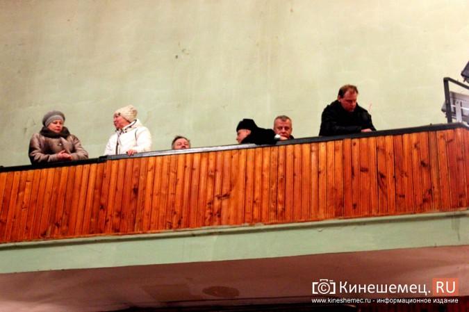 Битва за Заволжск: подробности публичных слушаний по могильнику химотходов фото 12