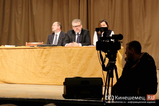 Битва за Заволжск: подробности публичных слушаний по могильнику химотходов фото 2