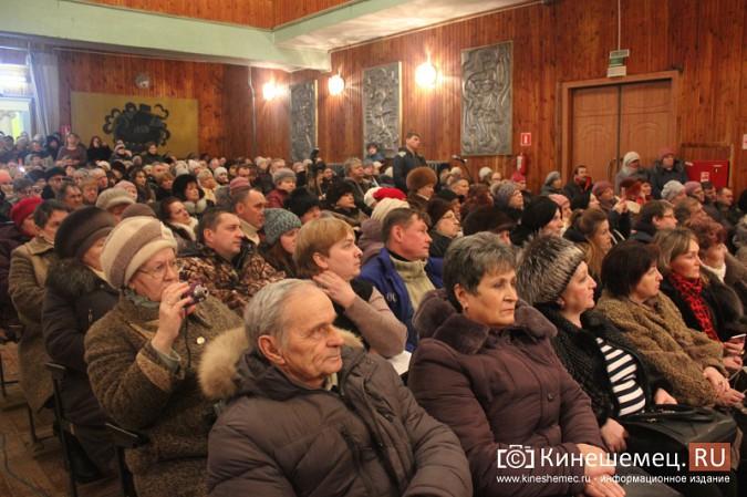 Битва за Заволжск: подробности публичных слушаний по могильнику химотходов фото 9