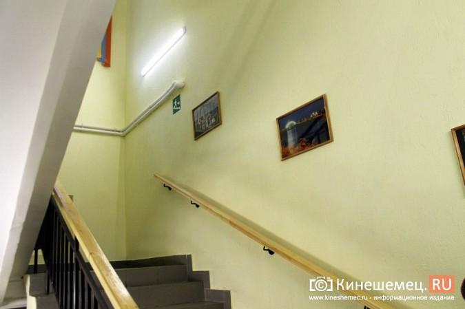 В Кинешме завершился ремонт инфекционного корпуса ЦРБ фото 2