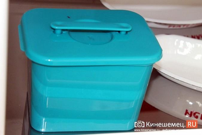 В Кинешме завершился ремонт инфекционного корпуса ЦРБ фото 35
