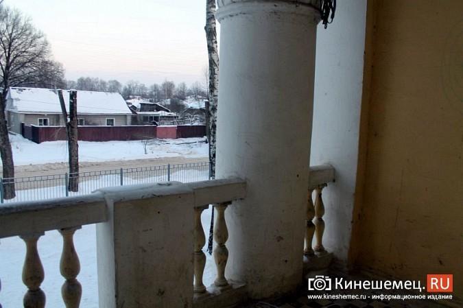 В Кинешме завершился ремонт инфекционного корпуса ЦРБ фото 26