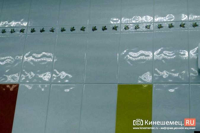 В Кинешме завершился ремонт инфекционного корпуса ЦРБ фото 44