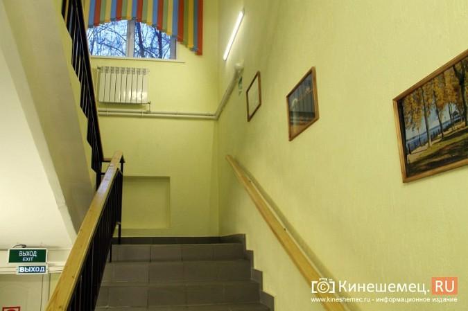 В Кинешме завершился ремонт инфекционного корпуса ЦРБ фото 55