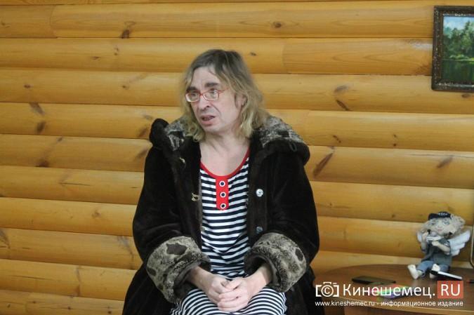 Кинешемский фрик Владимир Фомин отчаялся найти невесту и работу фото 7