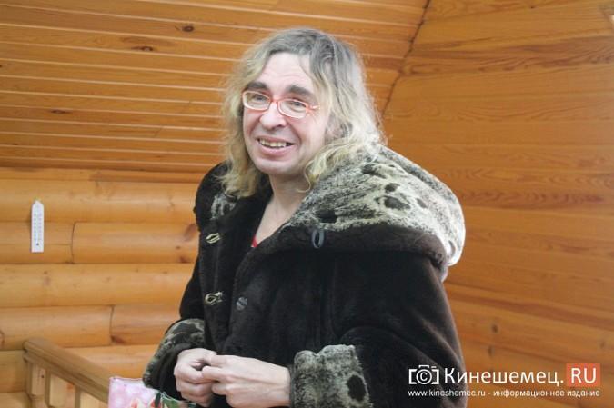 Кинешемский фрик Владимир Фомин отчаялся найти невесту и работу фото 12
