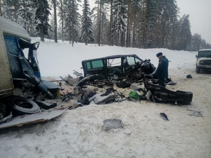 Среди погибших в жуткой аварии в Ленинградской области был кинешемец фото 2
