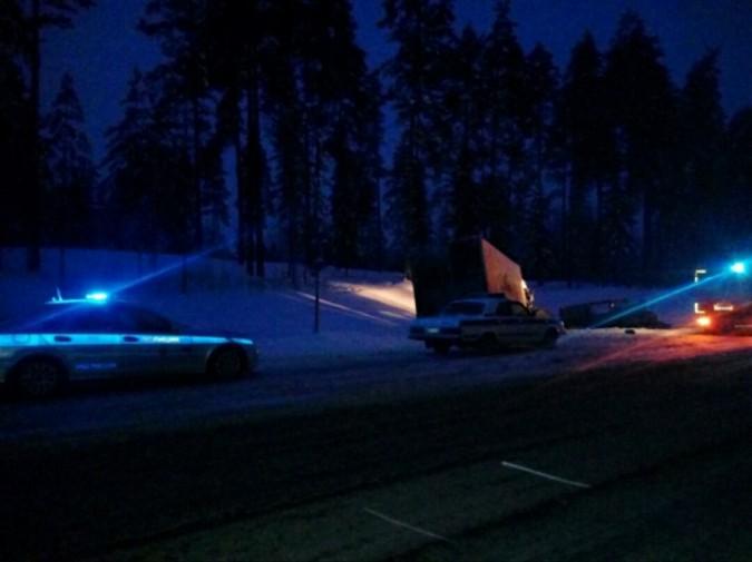 Среди погибших в жуткой аварии в Ленинградской области был кинешемец фото 4