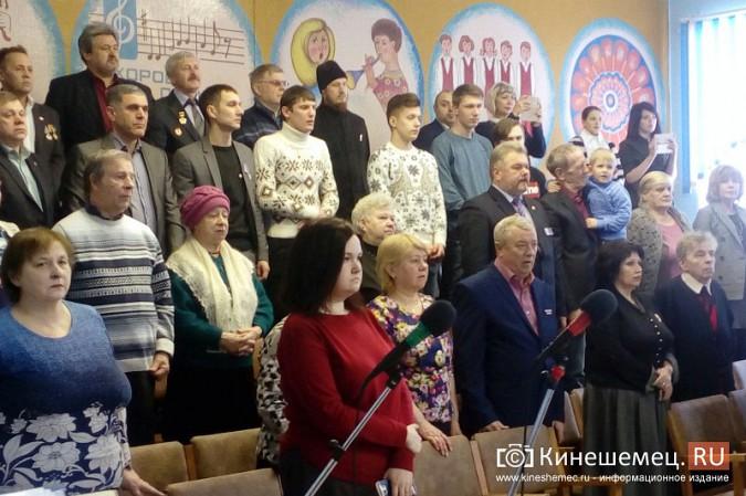 Ветераны локальных войн посетили будущих педагогов фото 4
