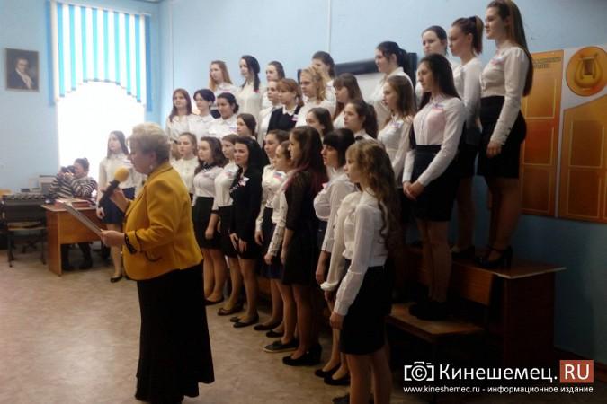Ветераны локальных войн посетили будущих педагогов фото 2