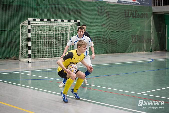 Кинешемские футболисты одержали самоотверженную победу в ивановской «Унилиге» фото 4