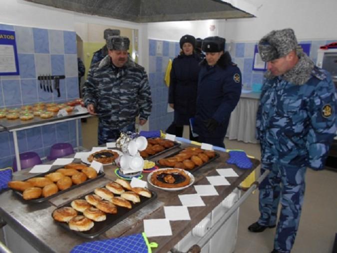 В Кинешемской женской колонии начнут выпускать курицу-гриль и пирожки фото 2