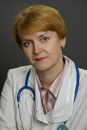 Кинешемка признана лучшим педиатром России фото 2