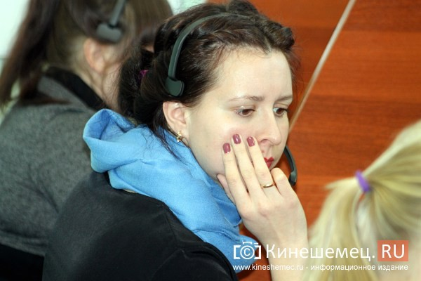 Кинешемский контакт-центр принимает около 16 тысяч звонков в месяц фото 6