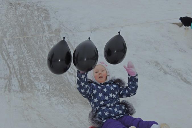 Детсадовцы Кинешмы вышли на веселую эстафету фото 2