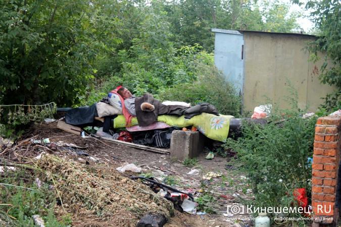 О проблеме девятиэтажного дома в Кинешме поставлен в известность Станислав Воскресенский фото 10