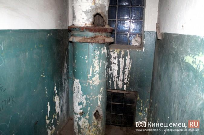 О проблеме девятиэтажного дома в Кинешме поставлен в известность Станислав Воскресенский фото 5