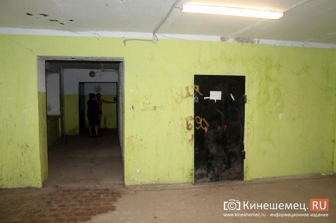 О проблеме девятиэтажного дома в Кинешме поставлен в известность Станислав Воскресенский фото 2