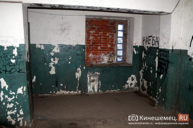 О проблеме девятиэтажного дома в Кинешме поставлен в известность Станислав Воскресенский фото 4