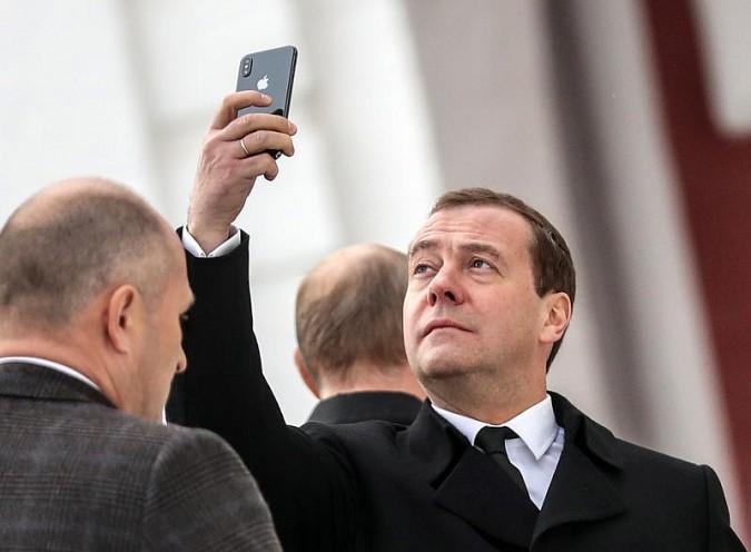 Фото газеты «Вечерняя Москва»