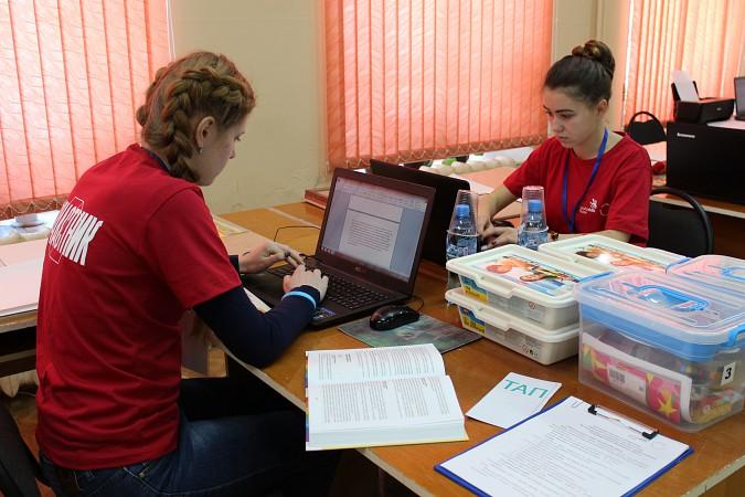 В Кинешме прошел региональный чемпионат «Молодые профессионалы» (WorldSkills Russia) фото 5