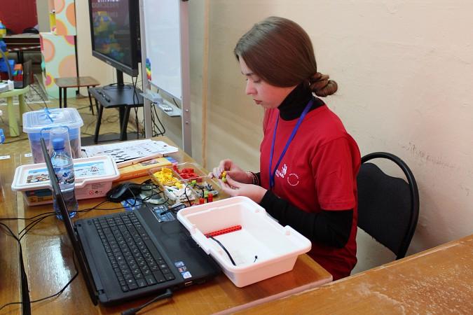 В Кинешме прошел региональный чемпионат «Молодые профессионалы» (WorldSkills Russia) фото 11