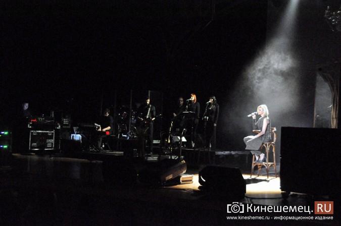 Концертом в Кинешме Ирина Круг начала тур по городам Верхней Волги фото 11