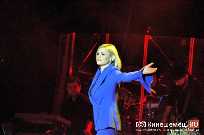 Концертом в Кинешме Ирина Круг начала тур по городам Верхней Волги фото 18
