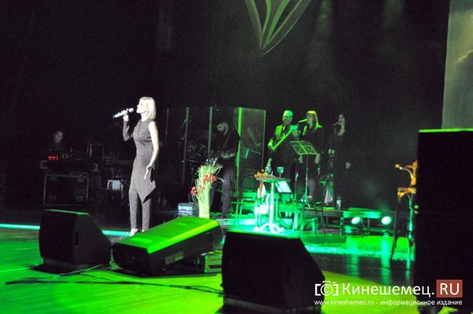 Концертом в Кинешме Ирина Круг начала тур по городам Верхней Волги фото 9