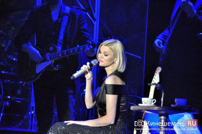 Концертом в Кинешме Ирина Круг начала тур по городам Верхней Волги фото 8