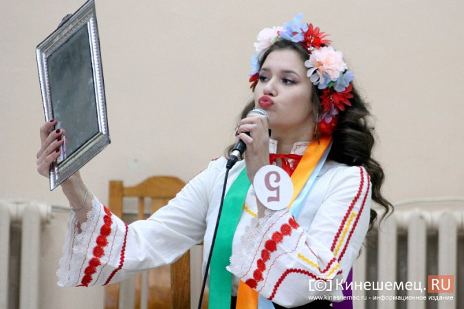 Дарья Груздева победила в кинешемском конкурсе «Мисс Поколение Z» фото 27