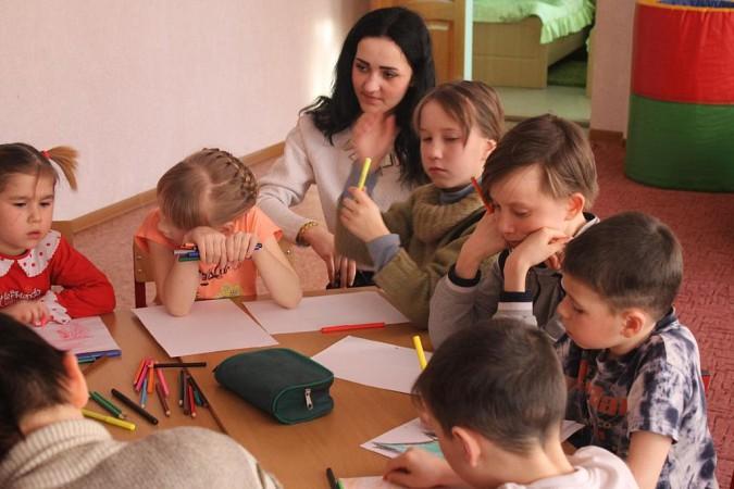 Детей Кинешмы уберегут от суицида фото 2